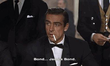 Happy Birthday to the original Bond, James Bond Sean Connery!