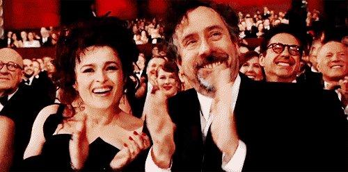 Happy birthday to Tim Burton!  What\s your favorite film?