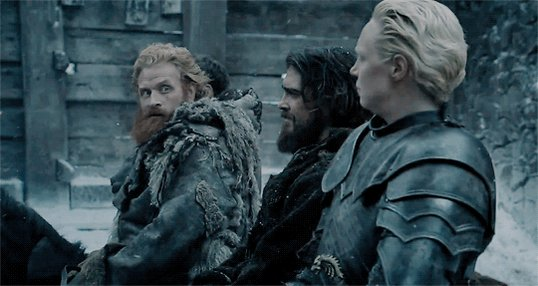 gameofthrones: tormund's most savage moments - scoopnest com