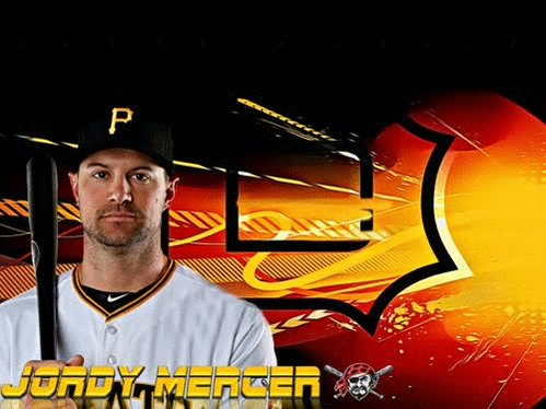 Wishing Pittsburgh Pirates SS a very Happy 31st Bday! We Hope your Day is Great!!!