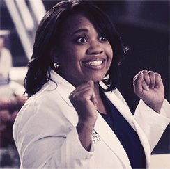 Happy birthday to one inspiring, talented and kind lady, Chandra Wilson!
