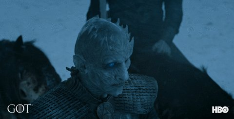 We're going to rebuild the Wall, and the Night King is paying for it #GameOfThrones https://t.co/C5MGJcgRYm