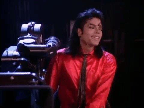 Happy Birthday (RIP)  Feliz Cumpleaños Michael Jackson (DEP)