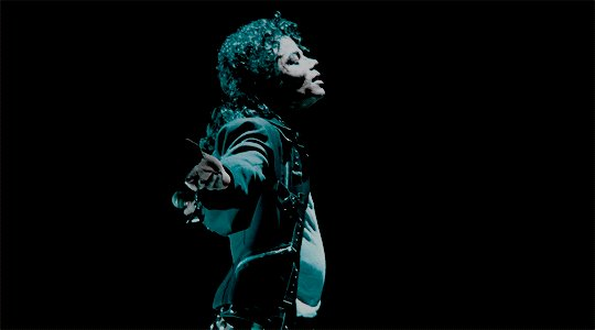 Happy birthday to the King, Michael Jackson! He would\ve turned 59 today. Forever in our hearts