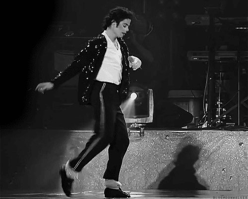 Happy birthday to the King of Pop, Michael Jackson! He would have been 59 today.