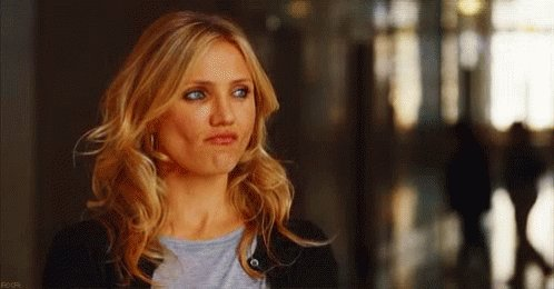 Happy 45th birthday Cameron Diaz!