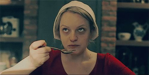'The Handmaids Tale' wins Best Drama Series – with Margaret Atwood mak...