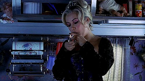 We wish a very happy birthday to the amazing Jennifer Tilly! ¡Feliz cumpleaños