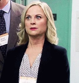 Happy Birthday to this Amy Poehler