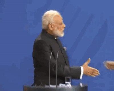 Happy Birthday Narendra Modi.