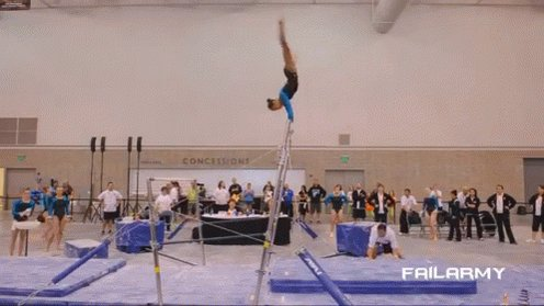 Happy National Gymnastics Day!