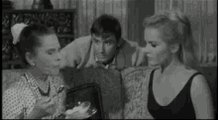 Happy Birthday, Roddy McDowall!  With Ruth Gordon and Tuesday Weld in Lord Love A Duck