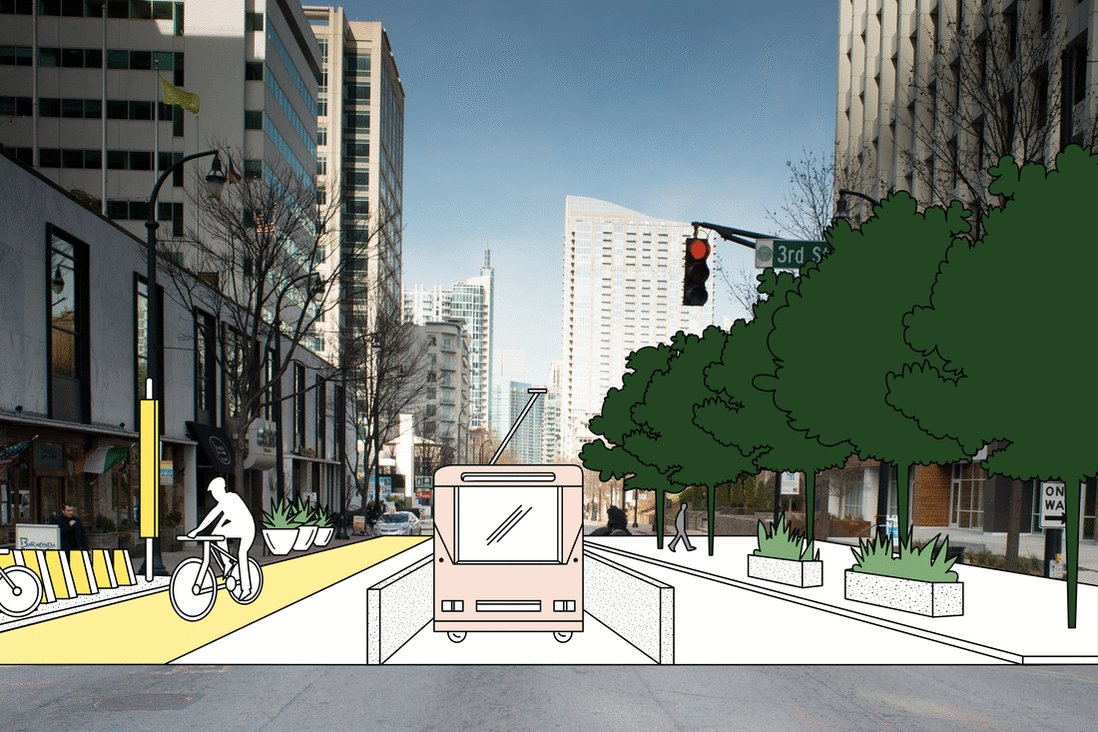 Reimagining our roads: 5 designs to improve our cities https://t.co/frBlSkMKIz