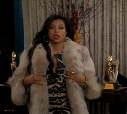 Happy Birthday to the ultimate slayer Taraji P Henson. These peasants can\t match up to you
