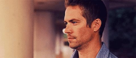 Happy Birthday, Paul Walker.