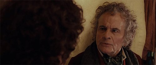 Happy 86th Birthday Ian Holm! You really brought Bilbo to life for all fans