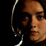 "Apple, ""Face ID can't be fooled easily.""  Arya Stark, ""We'll see about that""  #AppleEvent #iPhoneX https://t.co/tTIjVbcBkV"