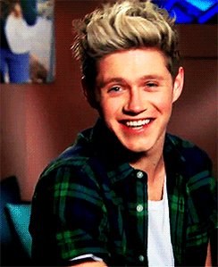 Happy birthday niall horan