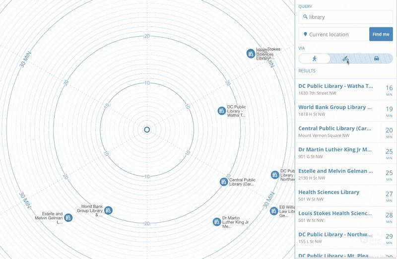 A new kind of map: it's about time  https://t.co/9d2AhGcjT0 https://t.co/MHlP9ae311
