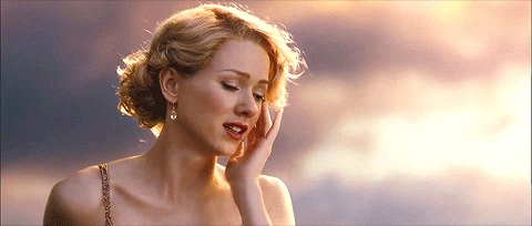 Also Happy Birthday to Queen Naomi Watts