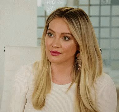 Happy 30th Birthday to Hilary Duff! Your 20\s are so yesterday!