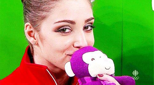 Happy Birthday to the Of Russian Gymnastics Aliya Mustafina!