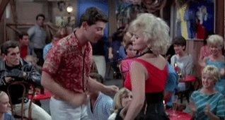 Happy 77th birthday Frankie Avalon - keep on rockin\, don\t stop now!