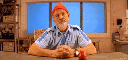 #21settembre e #BillMurray compie 67 anni. Qual è il vostro film prefe...