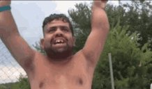 Diego Costa looks delighted to have secured his move to Atlético Madri...