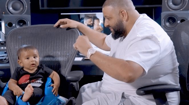 Who Wants A Half A Grand!? When I Play Two @djkhaled Songs Back To Back Call In To @HOT97 And Rock Out Like Asahd! https://t.co/H7LB9NtZPM