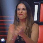 RT @quiziley: Amo Anitta e Marília mas Ivete Sanga...