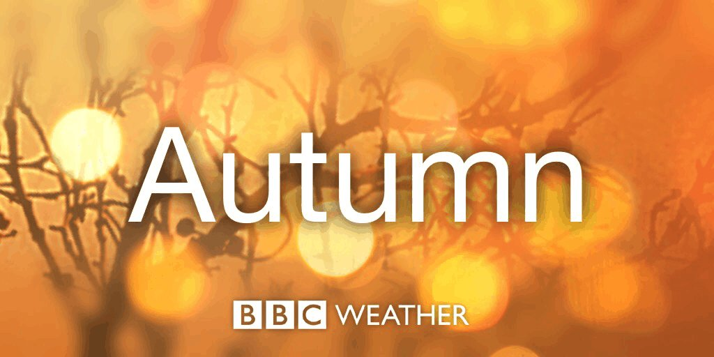 Good morning! Welcome to the astronomical* start to #autumn🍂 #AutumnEq...