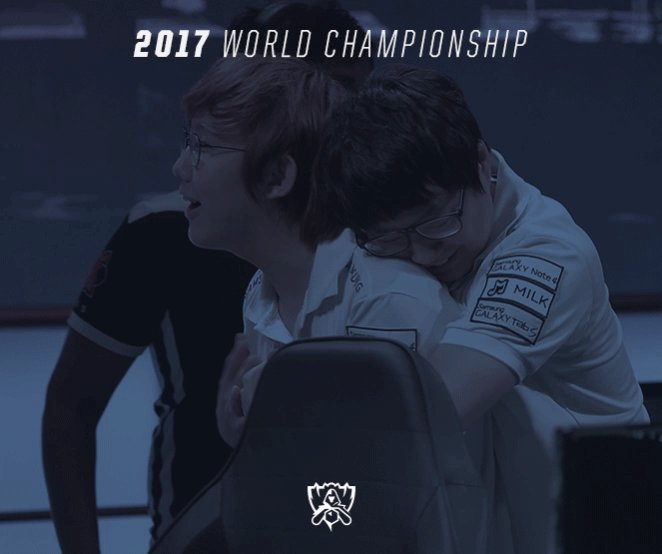 3 Hours #Worlds2017 https://t.co/htNnUmHD3g