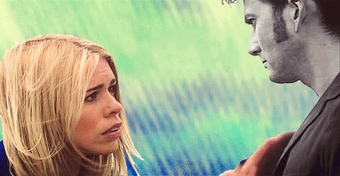 A happy birthday to Billie Piper - forever seen as Doctor Who\s Rose Tyler by some genre fans - who turns 35 today.