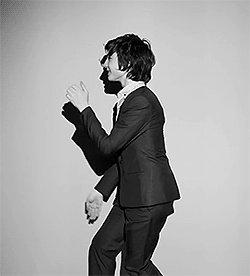 Happy birthday Ezra Miller You are precious!