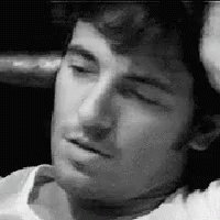 My oldest nephew\s birthday today.  Also Bruce Springsteen\s birthday Happy Birthday to both!