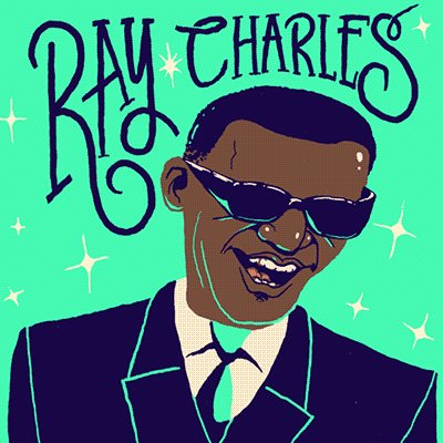 Happy Birthday Ray Charles!!!!!!!