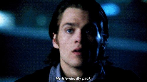 And this pack is forever ❤️ #TeenWolf https://t.co/Ylq2VBVc82