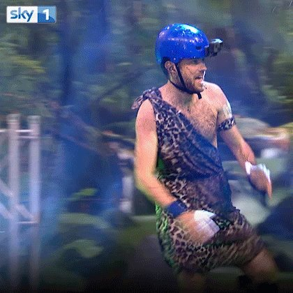 RT @sky1: .@jackwhitehall knows how Monday feels. #ALOTO https://t.co/3WwsI1D8iq