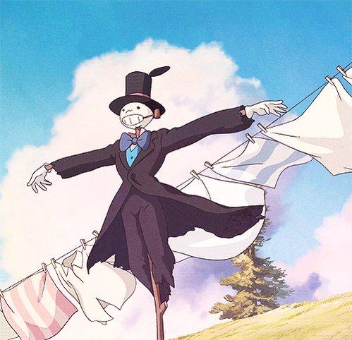 """Resultado de imagen de miyazaki"""""""