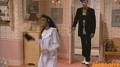 Happy Birthday Will Smith! We\ll party during the All Request Retro Lunch - k? via