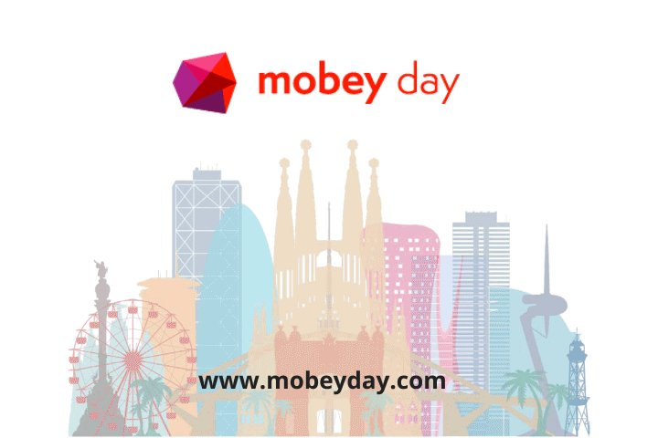 Register to #MobeyDayBCN https://t.co/aD64S9ho0q  Get your ticket today with September special price, ends in 5 days. Hosted by @imaginBank