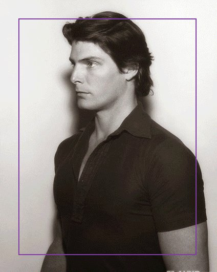 Happy 65th Birthday to the late great Christopher Reeve!!
