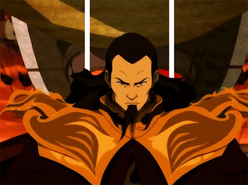 Oh god! I didn\t know that Mark Hamill is Fire Lord Ozai!!! Happy Birthday