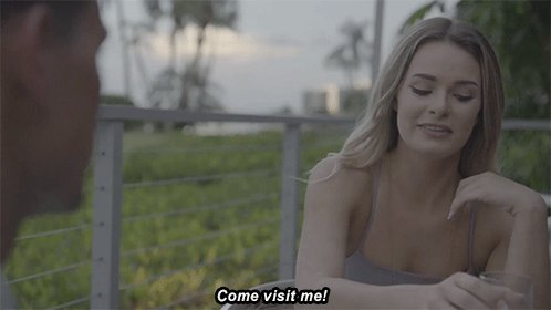 IT'S GETTING SERIOUS 🔥 #SiestaKey https://t.co/hYzwfls1vL