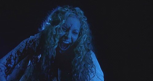 A happy 47th birthday to a modern-day favourite of many a horror hound, the ever-charming Sheri Moon Zombie.