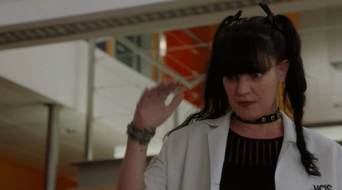 Why is abby leaving ncis