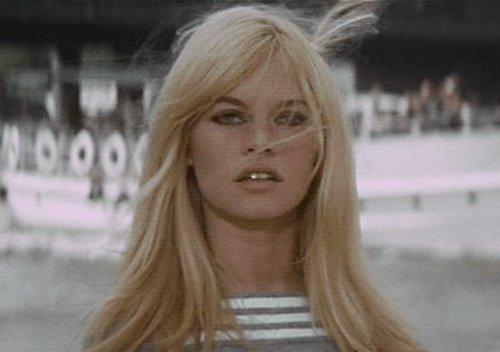 Happy birthday Brigitte Bardot - a true vintage icon!