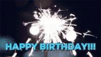 Happy Birthday  Tanya!! Enjoy ~
