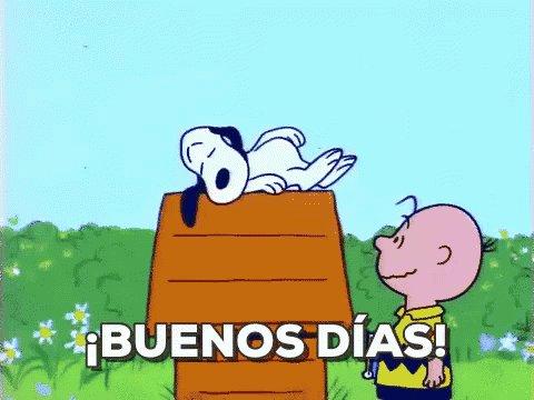 #FelizMiercoles Aunque se esté genial en brazos de Morfeo hay un gran...